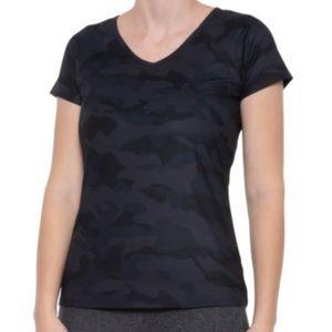 RBX Peached Camo Shirt - Short Sleeve